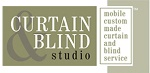 Curtain and Blind Studio Logo