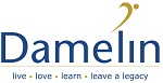Damelin Logo