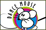 Dance Mouse Logo