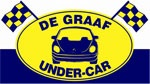 De Graaf Under-Car Logo