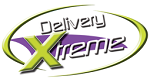 Delivery Extreme Logo