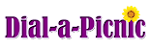Dial-a-Picnic Logo