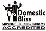 Domestic Bliss Logo