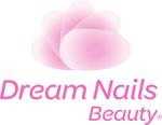 Dream Nails Beauty Logo