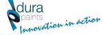 Dura Paints logo