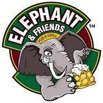 Elephant and Friends Logo