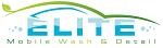 Elite Mobile Carwash Logo