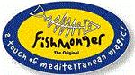 Fish Monger Logo
