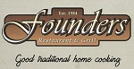 Founders Grill Logo