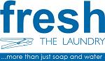 Fresh Laundry Logo