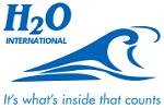H20 International Logo