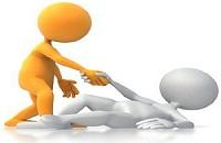 Helpinging Hand