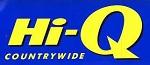 Hi-Q Countrywide Logo