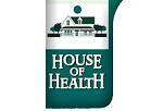 House of Health Logo