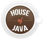 House of Java Logo