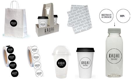 Kauai New Packaging