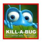 Kill-A-Bug Logo