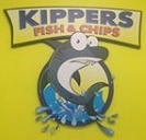 Kippers Fish & Chips Logo