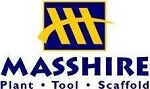 MASS HIRE Holdings Logo