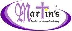 Martins Funerals Logo