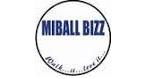 Miball Bizz Logo