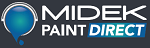 Midek Paint Contracts Logo