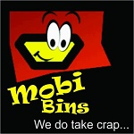 Mobi-Bins Logo