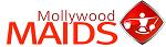 Mollywood Maids Logo
