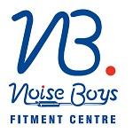 Noise Boys logo