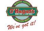 O'Hagan's Irish Pub & Grill Logo