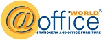 Office World Logo