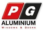 PG Aluminium Logo