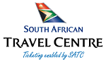 SA travel centre logo