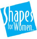 Shapes for Women Logo