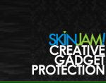 Skin Jam Logo