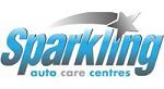 Sparkling Auto Care Logo