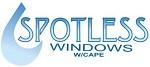Spotless Water Logo