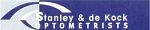 Stanly De Kock Optometrists Logo