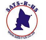 Sats R Us Logo
