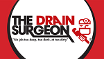 The Drain Surgeon logo