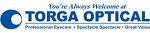 Torga Optical Logo