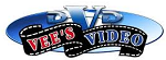 Vee's Video Logo