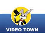 Video Town Logo