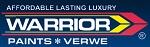 Warrior Paints Logo