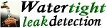Watertight Leak Detection Logo