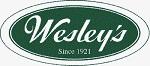 Wesley's Tobacconist Logo