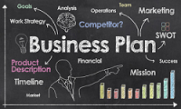 Have a business plan