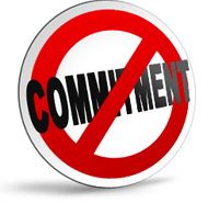 Failure to commit