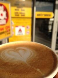 cafe2go coffee