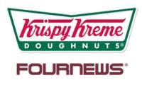 Krispy Kreme enters SA - fournews group